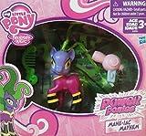 My Little Pony Power Ponies Mane-Iac Mayhem