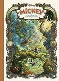 vignette de 'Mickey et l'océan perdu (Denis-Pierre Filippi)'