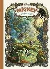 Mickey et l'océan perdu