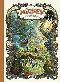 Mickey et l'océan perdu par Denis-Pierre Filippi