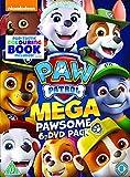 DVD6 - Paw Patrol - 6 title boxset (6 DVD)