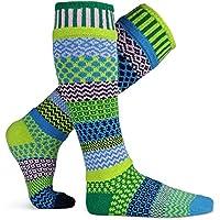 Solmate calzini–Odd o causati al ginocchio calze per donna o