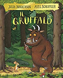 Il Gruffalò. Ediz. a colori