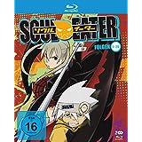 Soul Eater - Folge 1-26