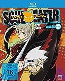 Soul Eater - Folge 1-26 (+ Sammelschuber und Booklet) [Blu-ray]