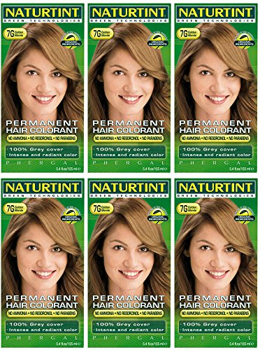 Naturtint Blond Doré (7G)