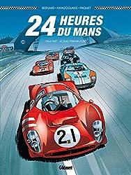 24 Heures du Mans - 1964-1967: Le duel Ferrari-Ford