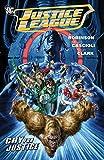 Image de Justice League: Cry For Justice