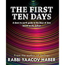 The First Ten Days (English Edition)