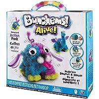 Spin Master Bunchems Alive Bunchems 580g Multicolor - Compuestos para cerámica y modelaje (Bunchems, Multicolor, Niños, China, 4 año(s), Niño/niña)