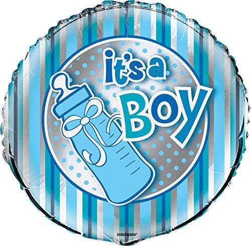 zur Babyparty mit