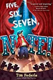 Five, Six, Seven, Nate! (Better Nate Then Ever)