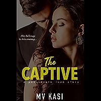 The Captive: A Dark Suspenseful Indian Romance