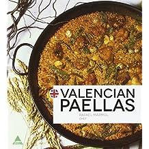 VALENCIAN PAELLAS