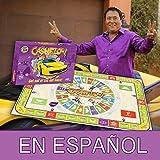 The Original Rich Dad CASHFLOW 101 SPANI...