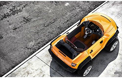 Henes BROON T870 Kinder Elektroauto