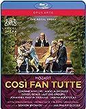 Mozart: Cosi Fan Tutte (Royal Opera House, 2016) [Blu-ray]