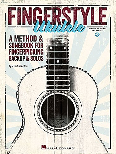 Fingerstyle ukulele ukulele+enregistrements online