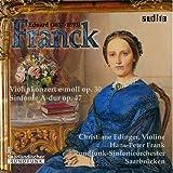 E. Franck : Orchestral Works I