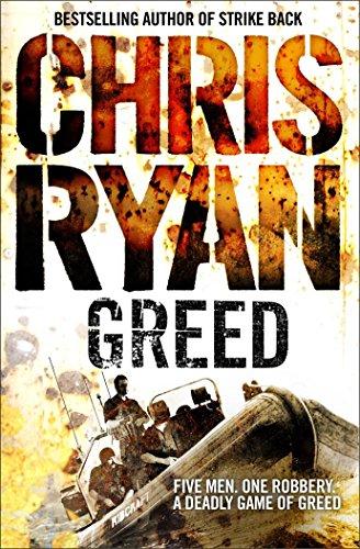 Best buy Greed