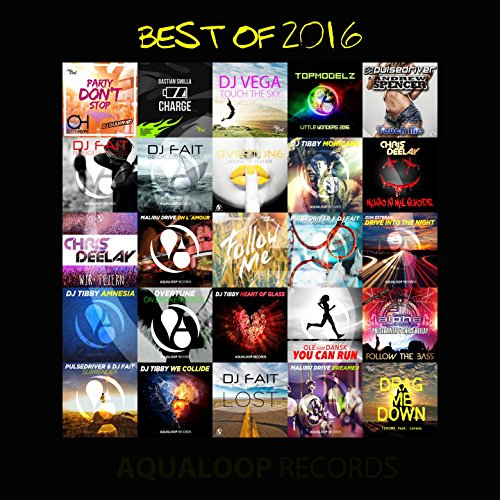 Various Artists - Best Of 2016