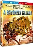 A bayoneta calada [Blu-ray]