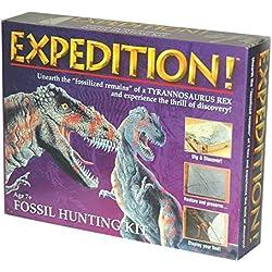 "Expedition: Large ""Tyrannosaurus Rex"""