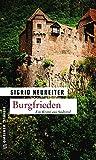Burgfrieden (Kriminalromane im GMEINER-Verlag)