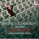 Romantische Klavierkonzerte (Grieg, Chopin Nr. 2)