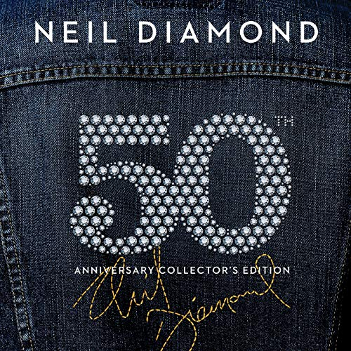 50th Anniversary Collector's E...
