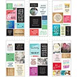 Me & My Big Ideas Pocket Pages Clear Sti...