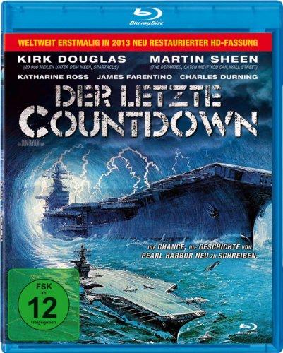 Der letzte Countdown (Restaurierte Fassung) [Blu-ray] hier kaufen