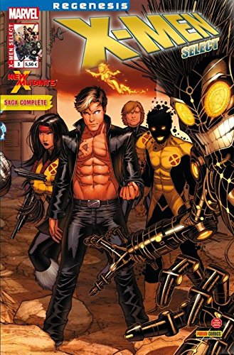 X-Men, Tome 3 :