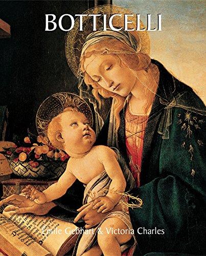 Botticelli par Emile Gebhart