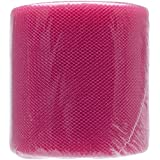 "Diamond Net Mesh 3"" Wide 25yd Spool-American Beauty"