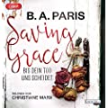 B.A. Paris: Saving Grace