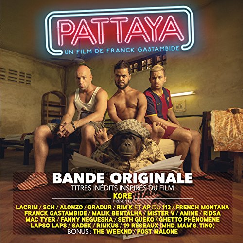Pattaya (Bande originale) [Exp...