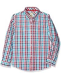 EL FLAMENCO Casual, Camisa para Niños