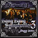 Gang Bang Symphonies 3 by MR. CRIMINAL PRESENTS (2013-05-04)