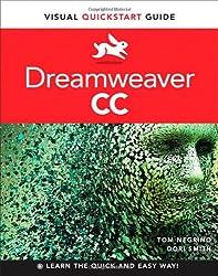 Dreamweaver CC: Visual QuickStart Guide (Visual QuickStart Guides)