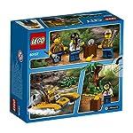 LEGO-60157-City-Jungle-Explorers-Starter-set-della-Giungla