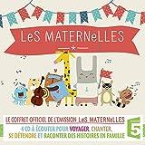 """Afficher """"Les maternelles"""""""