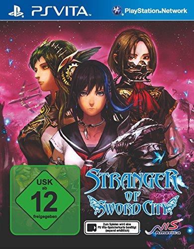Stranger of Sword City - Bild 1