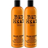 TIGI Bed Head Colour Goddess Shampoo & Conditioner per Capelli Colorati - 1500 g