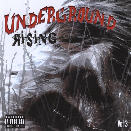 Dark Sky Records: Underground Rising, Vol.3 [Explicit]