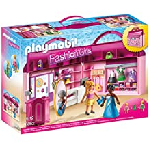 playmobil 6862 magasin transportable