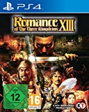 Romance of the Three Kingdoms 13 (PS4)