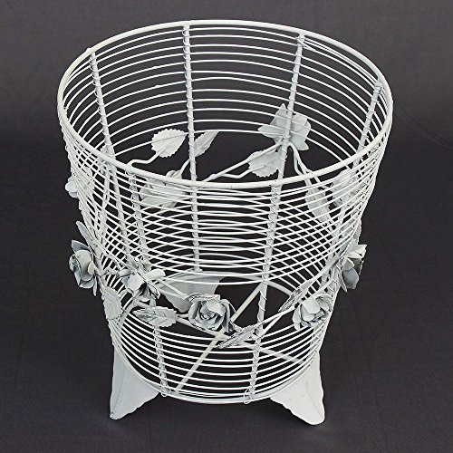 christmas-gifts-sale-garden-planters-floral-galvanized-metal-multipurpose-basket-bin-potting-pots-ho