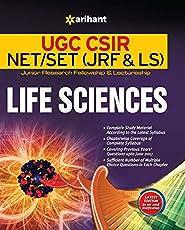 UGC NET Life Science