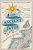 The Ancient Paths: Discovering the Lost Map of Celtic Europe by Robb, Graham (2014) Paperback
